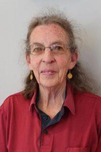 Deputy Town Mayor, Janice Henwood