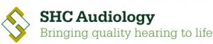 SHC Audiology Logo