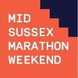 Mid Sussex Virtual Marathon Weekend