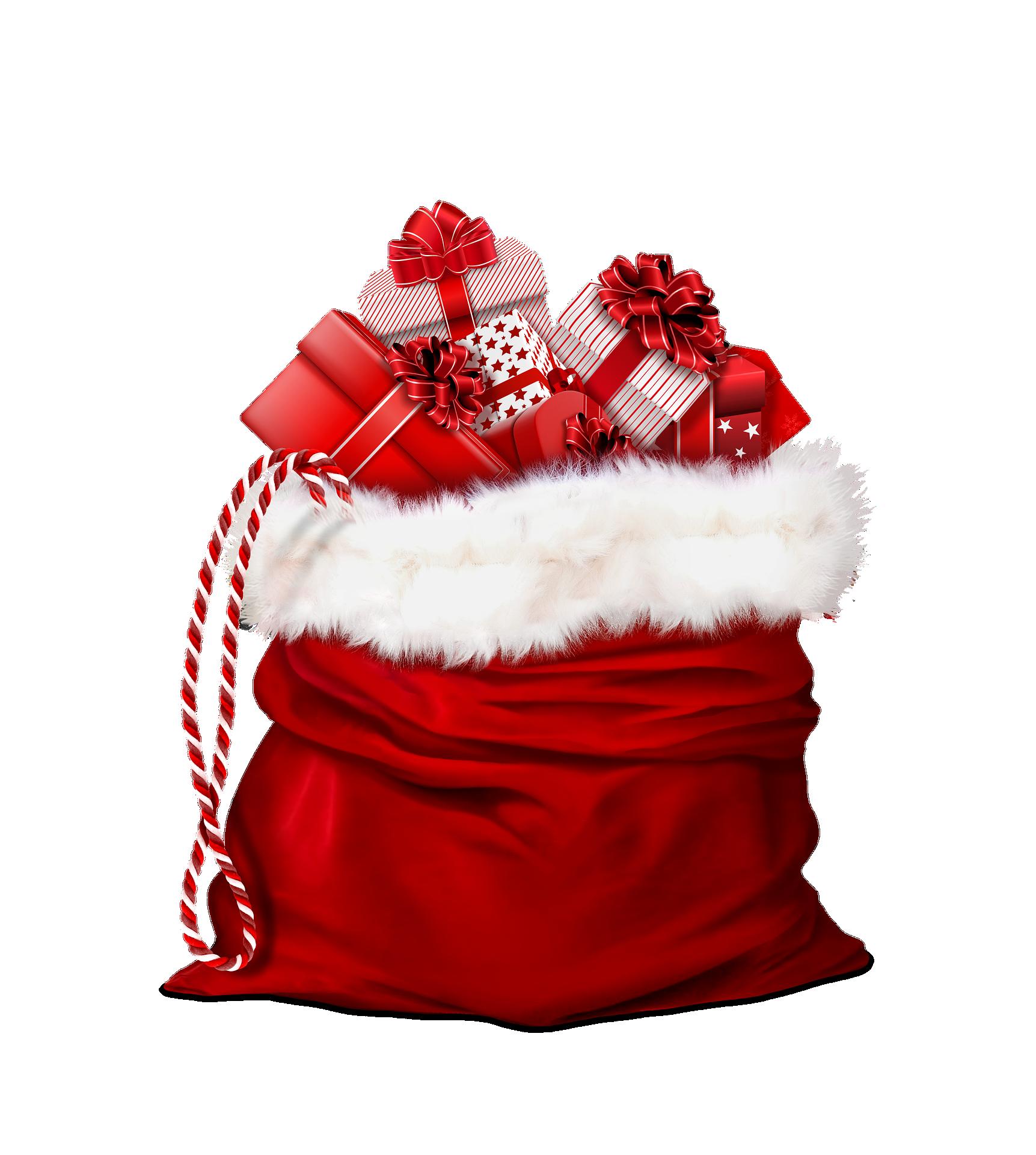 Santa's Virtual Grotto